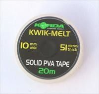 Korda Pva Páska Spread-Em Women Tape 3 mm