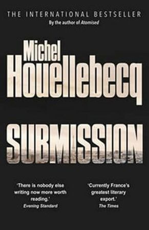 Houellebecq Michel: Submission