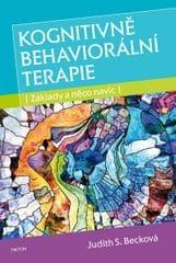 Becková Judith S.: Kognitivně behaviorální terapie - Základy a něco navíc