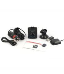 "XBlitz Autokamera Black Bird 2.0, GPS, displej 2"", objektiv 140°, 1920 x 1080p / 30fps"