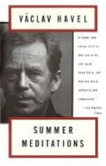Havel Václav: Summer Meditations