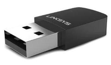 Linksys brezžični AC USB vmesnik WUSB6100M