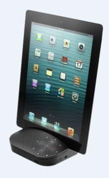 Logitech zvočnik Mobile Speakerphone P710e
