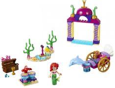 LEGO Juniors 10765 Ariel in koncert pod vodo