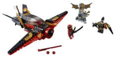 LEGO NINJAGO 70650 Krilo usode