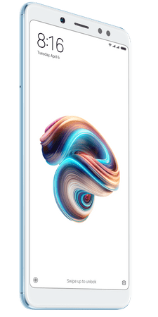 Xiaomi Redmi Note 5, 3GB/32GB, Global Version, Blue