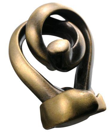 Albi Hlavolam Huzzle Radix Gold 5