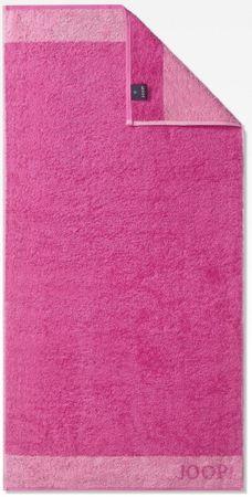 Joop! brisača Vivid 80 x 150 cm, vijolična