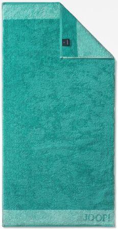 JOOP! Ręcznik Vivid 50 x 100 cm, 3szt., turkusowy