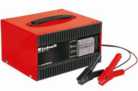 Einhell polnilnik akumulatorjev CC-BC 12 (1056721)