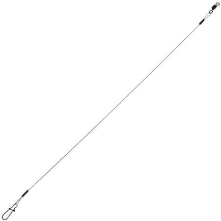 Iron Claw Titanové Lanko PFS 20 cm 2 ks 20 kg