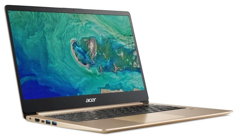 Acer Swift 1 celokovový (NX.GXREC.001)