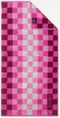 JOOP! Ręcznik Squares 50 x 100 cm, 3 szt.