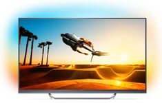 PHILIPS 65PUS7502/12 4K Ultra HD TV