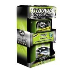 GS27 GS27 Ochrana laku Titanium Ultra Shine& Protection 500ml