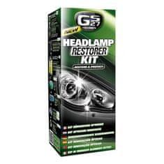 GS27 Renovace světlometů