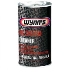 Wynns Výplach motoru 325ml