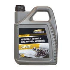 Protecton Syntetický motorový olej 5W40 C3 5L