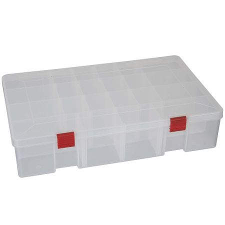 Iron Claw Gear Boxen