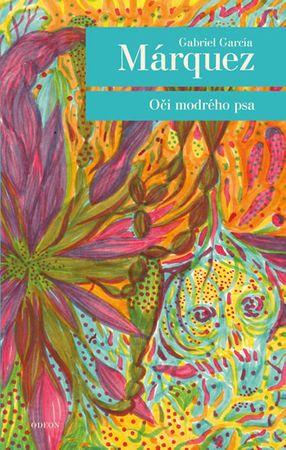 Márquez Gabriel García: Oči modrého psa CZ