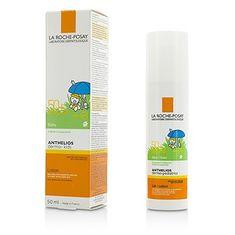 La Roche - Posay mleko za sončenje Anthelios SPF 50+, za dojenčke, 50 ml