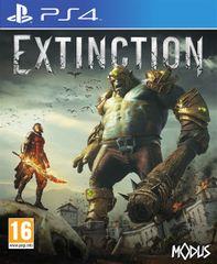 Maximum Extinction (PS4)