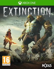 Maximum Extinction (Xbox One)