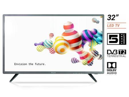 NOA LED TV prijemnik Vision N32LHXK