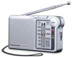 PANASONIC RF-P150DEG rádióvevőkészülék