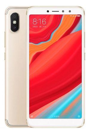 Xiaomi GSM telefon Redmi S2, 32 GB, zlat