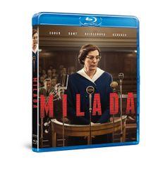 MILADA   - Blu-ray