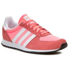 Adidas Originals Adistar Racer W Ltflre/Ftwwht/Cblack 40,5