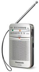 PANASONIC RF-P50DEG rádióvevőkészülék