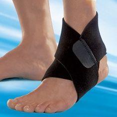 Futuro bandaža za gleženj (09037CEE), črna