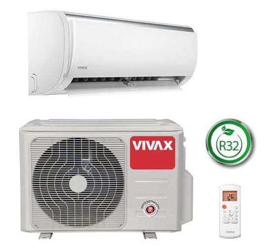 Vivax klimatska naprava ACP-12CH35AEQI