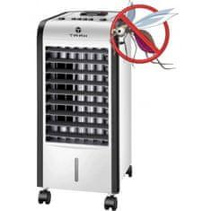 Tark hladilec zraka ECOcooler L-23J, z gretjem in zaščito proti komarjem