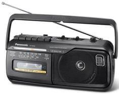 PANASONIC RX-M40DE kazettás lejátszó