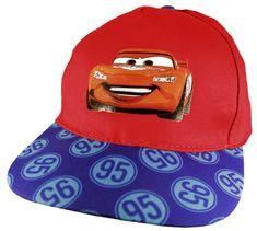 E plus M chlapecká kšiltovka Cars