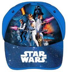 E plus M chlapecká kšiltovka Star Wars