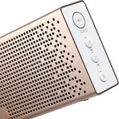 Xiaomi Mi Bluetooth Speaker, zlatý 16242