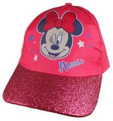 E plus M dívčí kšiltovka Minnie