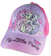 E plus M dívčí kšiltovka My Little Pony