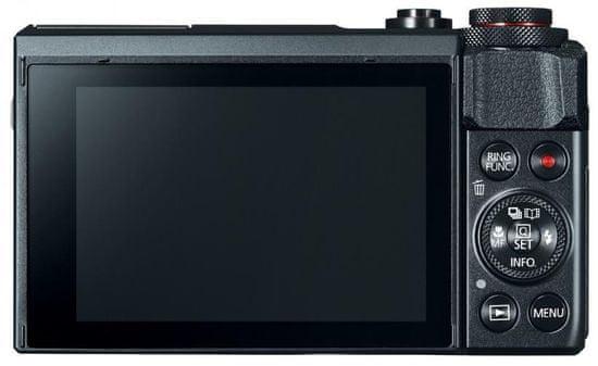 Canon fotoaparat PowerShot G7 X Mark II - Odprta embalaža