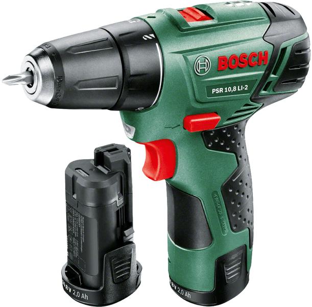 Bosch PSR 10,8 Li-2 (060397290T)