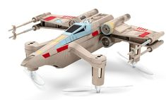 Propel Star Wars T-65 X-Wing kvadrokoptéra (sběratelská edice)