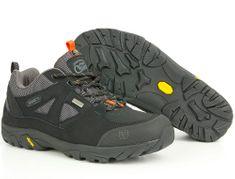Fox Boty Chunk Explorer Shoes