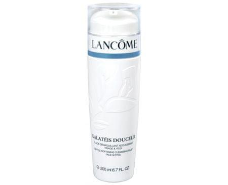 Lancome Zjemňujúci čistiaci fluid Galateis Douceur (Gentle Softening Cleansing Fluid Face & Eyes) (Objem 200