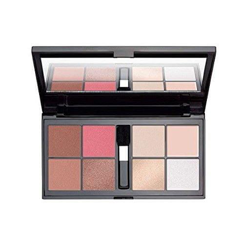 Catrice Profesionální paletka na obličej Professional Make Up Techniques (Face Palette) 17,6 g (Odstín 010 V