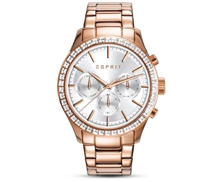 Esprit TP10904 Rose Gold Tone ES109042003