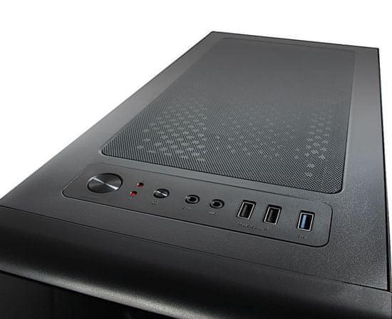 Inter-tech gaming ohišje CXC2, ATX